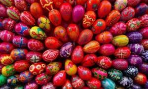 Πάσχα 2017: Πότε πέφτει φέτος - «Φιάσκο» με τις αργίες