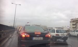 Αυξημένη κίνηση ΤΩΡΑ στους δρόμους της Αθήνας – Πού παρατηρείται κυκλοφοριακό «έμφραγμα»