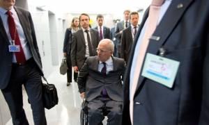 SZ: Ο Σόιμπλε απειλείται με ήττα στη διαμάχη για την Ελλάδα