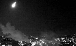 «Φωτιά από ψηλά»: Πανικός στις ΗΠΑ από την πτώση τεράστιου μετεωρίτη (Vids)