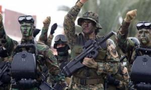 Aπίστευτο! Μπλόκαραν την εξαγωγή στρατιωτικού εξοπλισμού της Εθνικής Φρουράς λόγω Κυπριακού