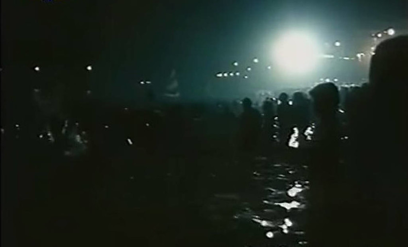 Λουκιανός Κηλαηδόνης: Το πάρτι στη Βουλιαγμένη που ονομάστηκε το ελληνικό «Γούντστοκ» (Vid)