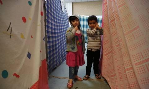 Προσφυγικό: Με 176 άτομα ενισχύονται δομές υγείας και κέντρα φιλοξενίας