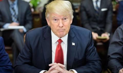 Τραμπ: Αναγκαίο το εφετείο να ταχθεί υπέρ του αντιμεταναστευτικού διατάγματος
