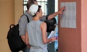 Πανελλήνιες 2017: Σεπτέμβριος τέλος - Αλλάζουν μήνα οι επαναληπτικές εξετάσεις στο γενικό λύκειο