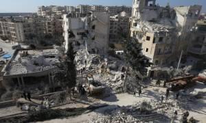 Συρία: 37 νεκροί σε επιδρομές στην Ιντλίμπ εναντίον του πρώην συριακού βραχίονα της αλ Κάιντα