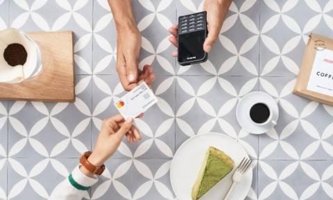 Mastercard: Οι Έλληνες έμαθαν να χρησιμοποιούν τις κάρτες