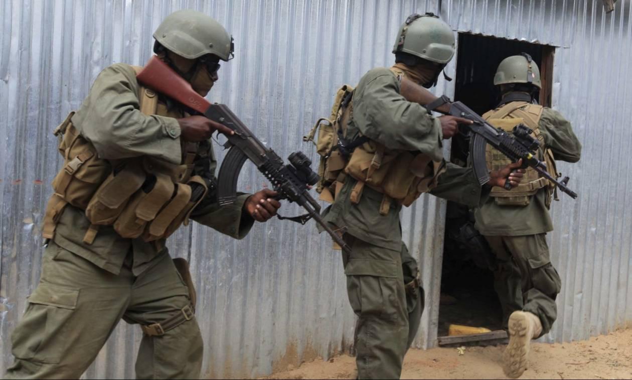 Σομαλία: Ένοπλη επίθεση τζιχαντιστών σε ξενοδοχείο