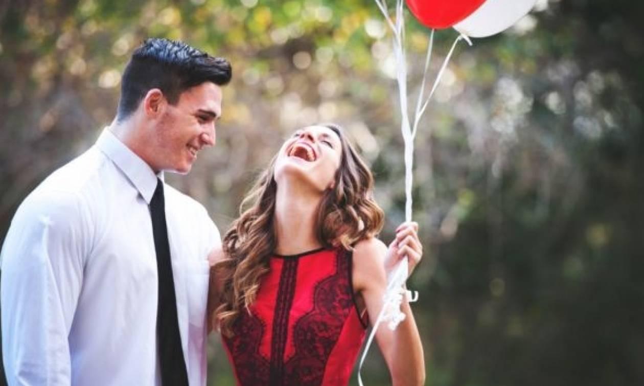 Εισαγωγή τίτλος παράδειγμα dating
