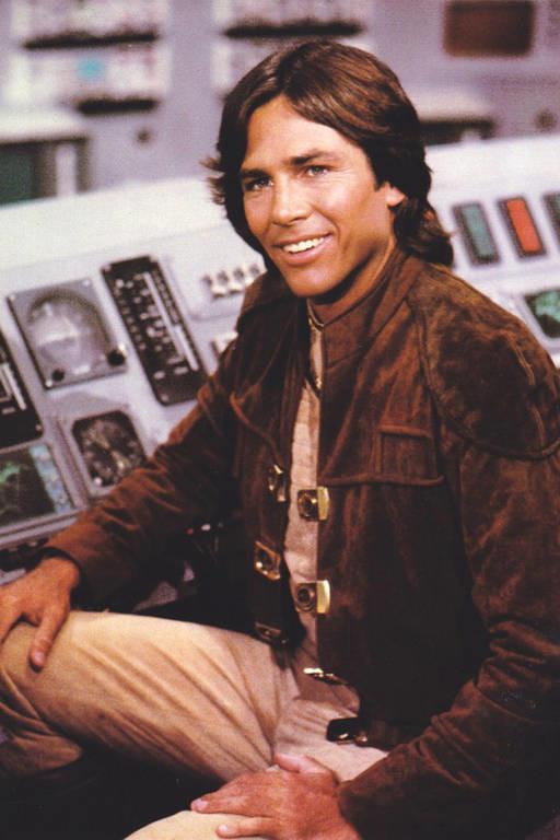 Θρήνος στον κόσμο του Sci Fi: Πέθανε ο Ρίτσαρντ Χατς του Battlestar Galactica
