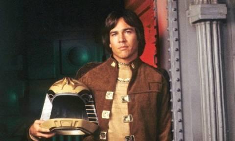Πέθανε ο Ρίτσαρντ Χατς του Battlestar Galactica (Pics+Vid)