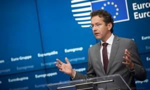 Νταίσελμπλουμ: Χωρίς το ΔΝΤ δεν στηρίζουμε το ελληνικό πρόγραμμα