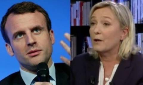 Γαλλία προεδρικές εκλογές: Νέες δημοσκόπήσεις «δείχνουν» Μακρόν