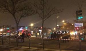 Νέος συναγερμός στο Παρίσι: Ισχυρή έκρηξη σε σταθμό του μετρό (video+pics)