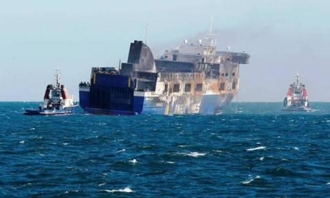 Ιταλία: Τί αναφέρει η πραγματογνωμοσύνη για την τραγωδία του Norman Atlantic