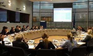 Συνεδριάζει το EuroWorking Group υπό τη σκιά πιέσεων και εκβιασμών για Grexit