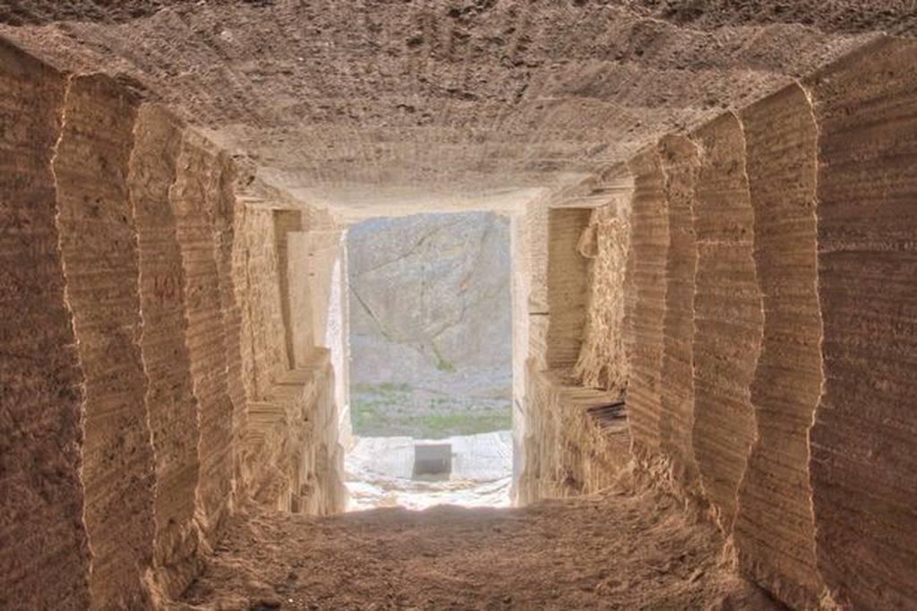 Υπάρχει ένα μυστικό δωμάτιο στο όρος Ράσμορ και κρύβει κάτι συγκλονιστικό! (pics+vid)