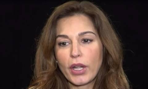 Η εξομολόγηση της Κατερίνας Παπουτσάκη: «Έχω δεχθεί σεξουαλική παρενόχληση»