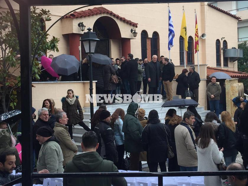 Μνημόσυνο Παντελίδη Live: Ένας χρόνος χωρίς τον Παντελή - Κοσμοσυρροή στον Ναό του Αγίου Σπυρίδωνα