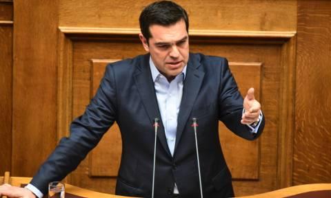 Τσίπρας: Θα ζητήσει ο Μητσοτάκης από τη Μέρκελ την έκδοση Χριστοφοράκου στην Ελλάδα; (vid)