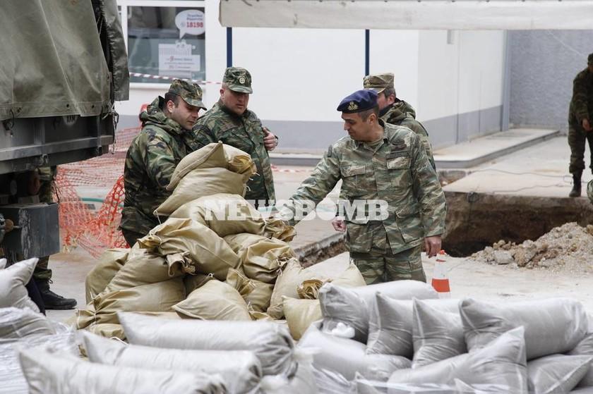 Βόμβα Κορδελιό: Η μεγαλύτερη επιχείρηση εξουδετέρωσης αποκλειστικά στο Newsbomb.gr