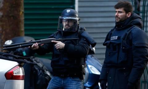 Συναγερμός στη Γαλλία: Απετράπη τρομοκρατική επίθεση – Τέσσερις τζιχαντιστές κατασκεύαζαν βόμβες
