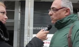 Φόροι:Ο «Γολγοθάς» των Ελλήνων - Τι λένε οι φορολογούμενοι στο Newsbomb.gr - Τους πληρώνουν;