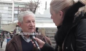 «Προ των πυλών» νέα μέτρα - Πώς σχολιάζουν οι πολίτες στο Newsbomb.gr το ενδεχόμενο νέων μειώσεων