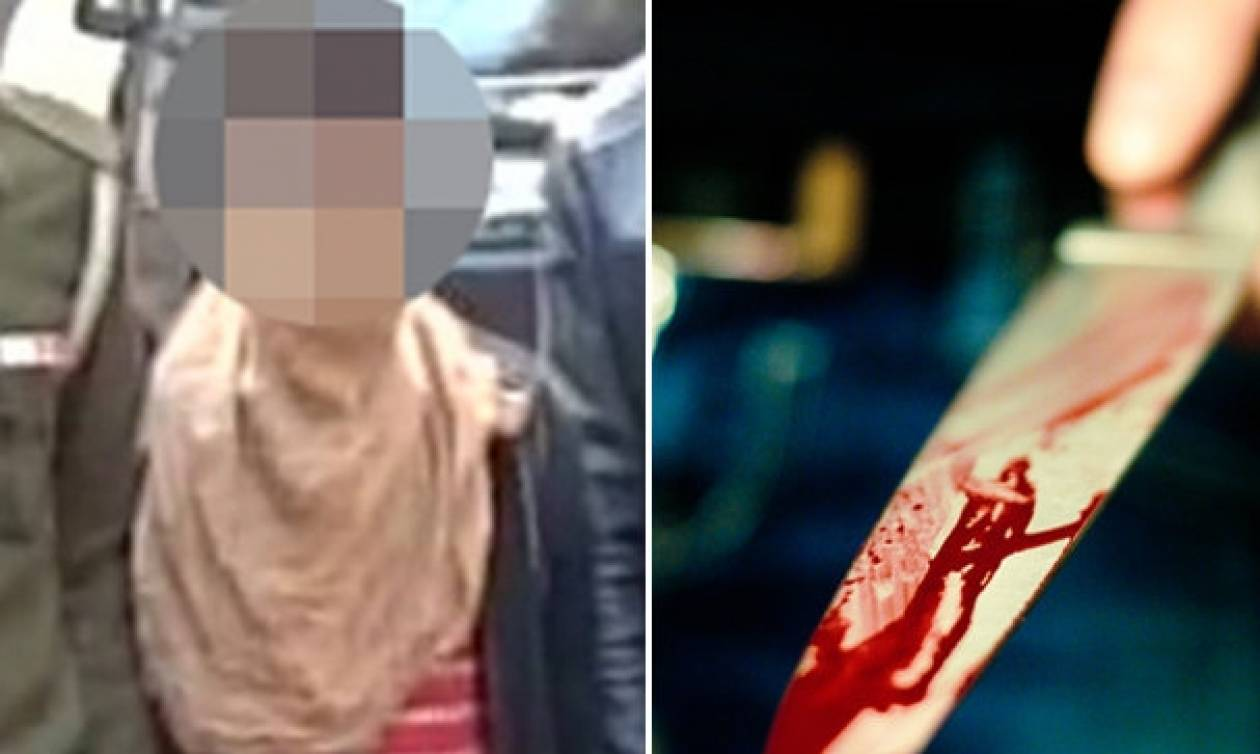 Φρικιαστικό έγκλημα: Ανήλικος αποκεφάλισε 9χρονο, έφαγε την καρδιά του και ήπιε το αίμα του