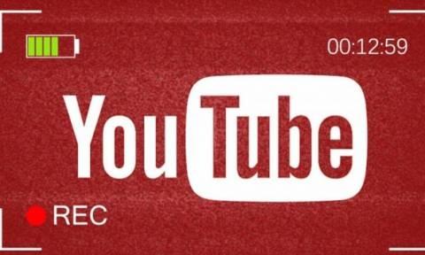 Θα σας κατενθουσιάσει: Δείτε τι αλλάζει στο YouTube