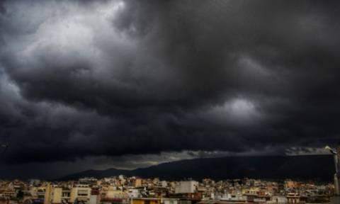 Κακοκαιρία - Σαββατοκύριακο: Νέο κύμα ψύχους σαρώνει τη χώρα - Πού θα χιονίσει