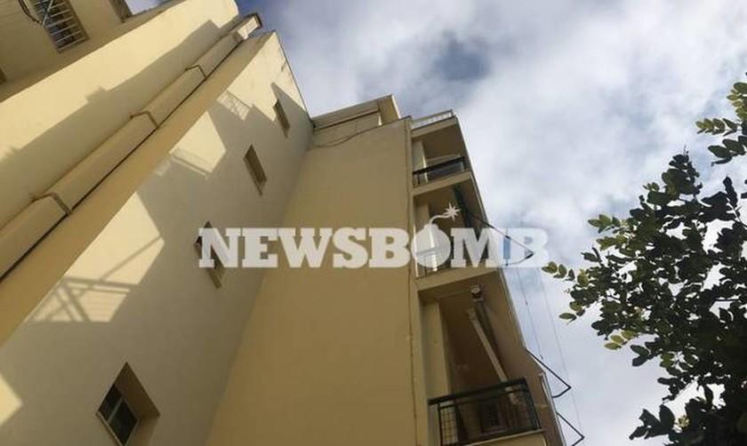 Σoκ στην Κηφισιά: Παιδάκι έπεσε στο κενό από το μπαλκόνι 4ου ορόφου