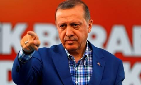 Στις 16 Απριλίου το δημοψήφισμα στην Τουρκία για το Σύνταγμα