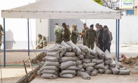 Βόμβα Κορδελιό: Αντίστροφη μέτρηση για την εξουδετέρωση της βόμβας!