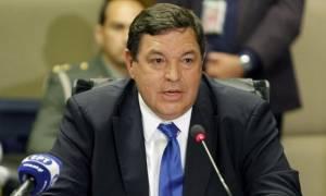 Φράγκος για νέα πρόκληση Τουρκίας στα Ίμια: Είναι αναγκαία η χάραξη εθνικής πολιτικής