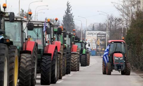 Μπλόκα αγροτών 2017: «Ρήγμα» στις κινητοποιήσεις - Ποιοι δεν θα πάνε στο συλλαλητήριο της Αθήνας