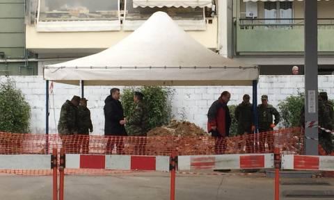 Βόμβα Κορδελιό: Έδιωξαν και τους δημοσιογράφους - Αντίστροφη μέτρηση (pics+vids)