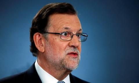 Ισπανία: Ξανά στην ηγεσία του Λαϊκού Κόμματος ο Ραχόι