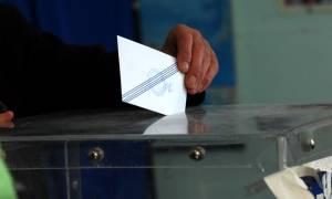 Δημοσκόπηση: Μπροστά με 11,6% η ΝΔ - Σε ελεύθερη πτώση ο ΣΥΡΙΖΑ