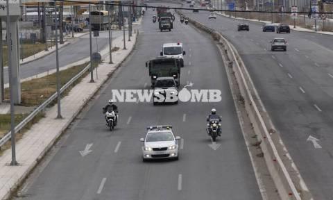 Βόμβα Κορδελιό: Μεγάλη επιτυχία της  ΚεντρικήςΠεριφέρειας Μακεδονίας και του Στρατού