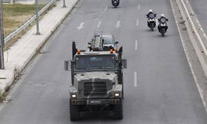 Βόμβα Κορδελιό: Πόσο στοίχισε η εξουδετέρωση και η μεταφορά