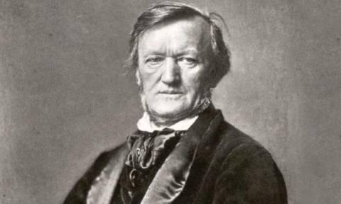 Σαν σήμερα το 1883 πέθανε ο Γερμανός συνθέτης Ρίχαρντ Βάγκνερ