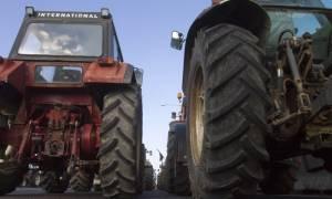 Αγρότες - Σύνταγμα: Κατεβαίνουν στην Αθήνα αποφασισμένοι για όλα - Ποιοι δρόμοι θα κλείσουν σήμερα