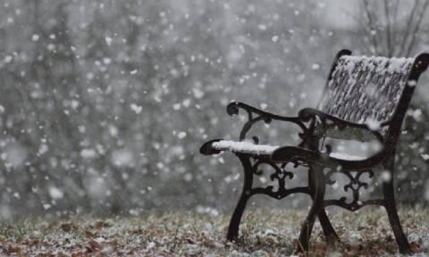 Καιρός Αθήνα – Θεσσαλονίκη: Η ΕΜΥ προειδοποιεί για χιόνια – Πού θα χτυπήσει η κακοκαιρία σήμερα