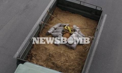 Αποκάλυψη - σοκ για τη βόμβα στο Κορδελιό