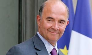ΕΕ: Ανάπτυξη 0,3% αντί για ύφεση 0,3% - Στο 2% του ΑΕΠ το πρωτογενές πλεόνασμα του 2016
