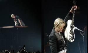 Grammy: Τέσσερα βραβεία μετά θάνατον για τον Μπάουι