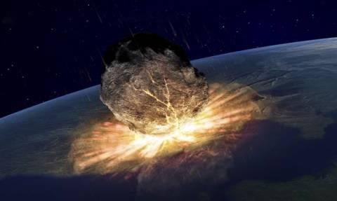 Η NASA προειδοποιεί: Έρχεται το τέλος του κόσμου; Τεράστιος αστεροειδής θα συνθλίψει τη Γη!