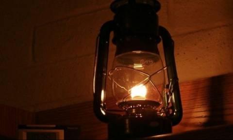 Διακοπή ρεύματος στην Πάτρα: «Βυθισμένο» στο σκοτάδι μεγάλο μέρος της πόλης