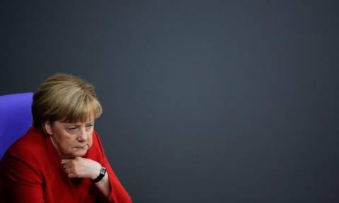 Γερμανία: Oι προοπτικές της Μέρκελ για σχηματισμό κυβέρνησης μειώνονται σύμφωνα με δημοσκόπηση